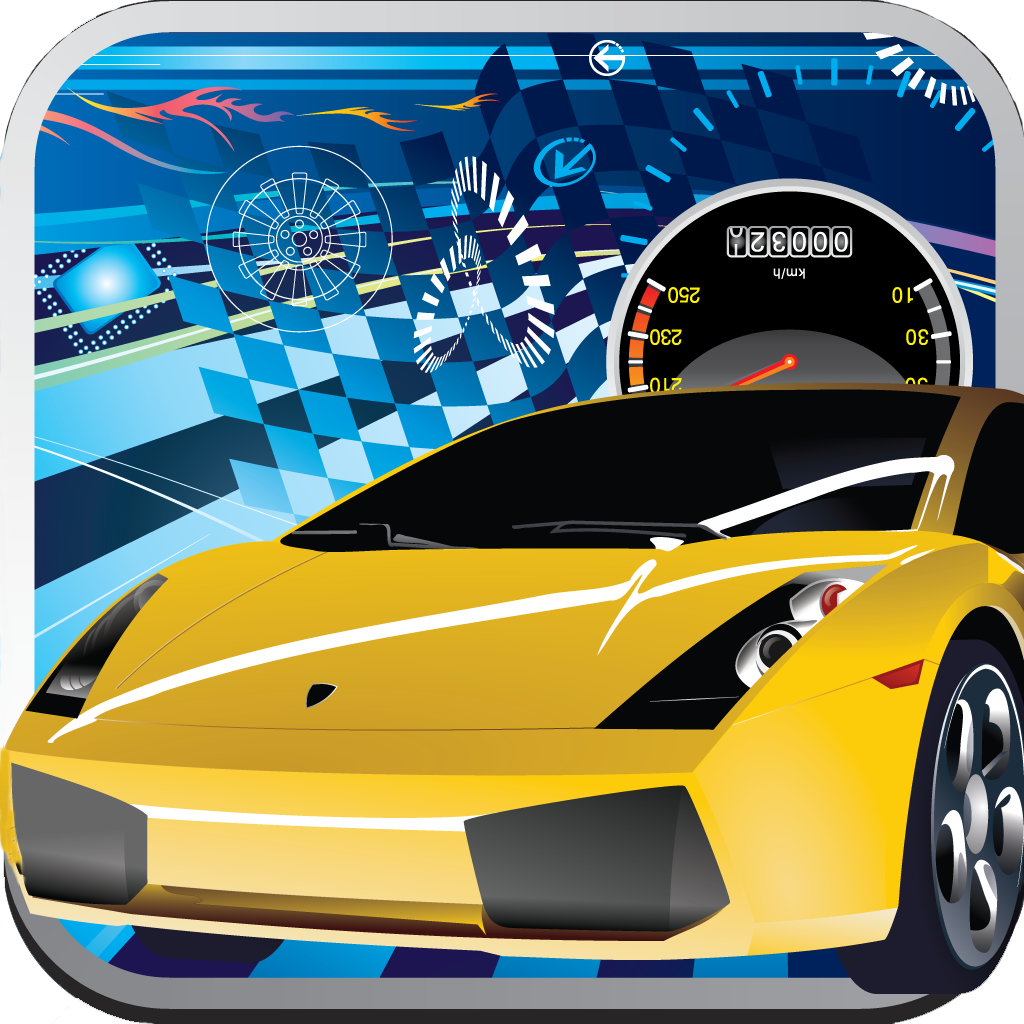 A Furious Fast Action Speed Car Racing Games For Kids Boys & Girls